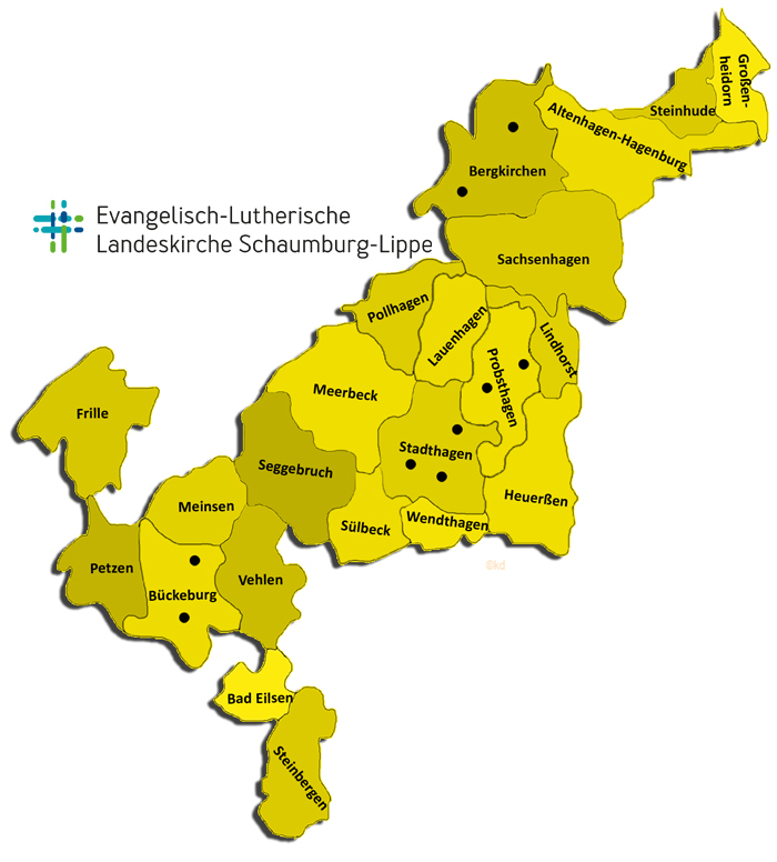 Landeskirche Schaumburg Lippe